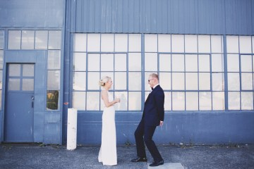 Cool Seattle Wedding by Claire Eliza Photography 52