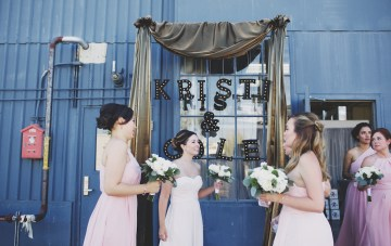 Cool Seattle Wedding by Claire Eliza Photography 53