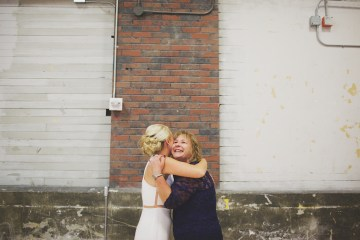 Cool Seattle Wedding by Claire Eliza Photography 7
