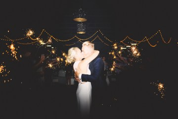 Cool Seattle Wedding by Claire Eliza Photography 72