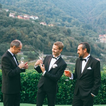Destination Wedding in Lake Como by Orlova Maria and WeddItaly 17