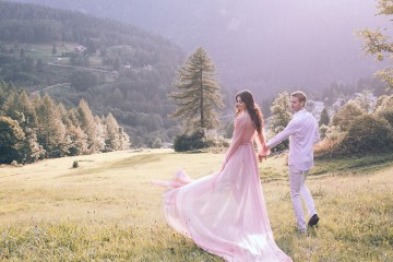 Destination Wedding in Lake Como by Orlova Maria and WeddItaly 23