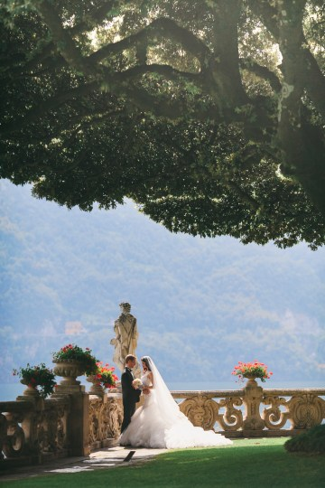 Destination Wedding in Lake Como by Orlova Maria and WeddItaly 26