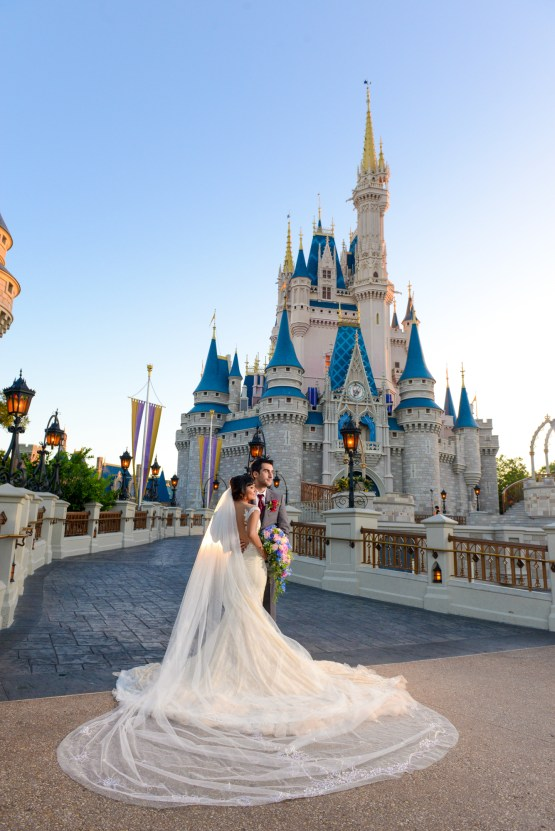 Disney's Fairy Tale Weddings & Honeymoons 10