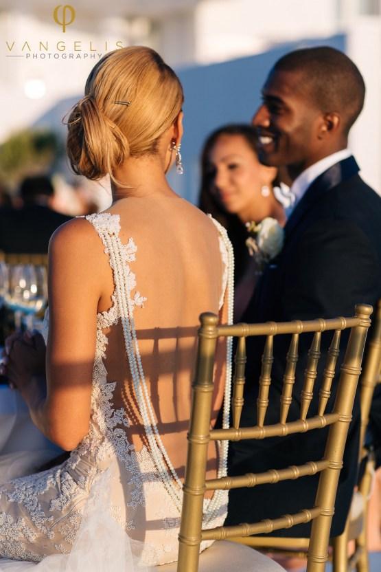 Galia Lahav Real Brides 5Essie