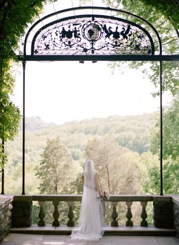 Preppy & Patriotic Wedding by Jamie Clayton and Fete Nashville 3
