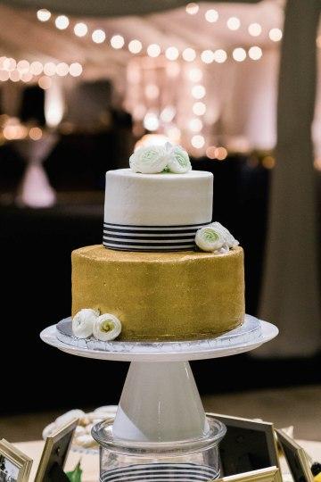Preppy & Patriotic Wedding by Jamie Clayton and Fete Nashville 40