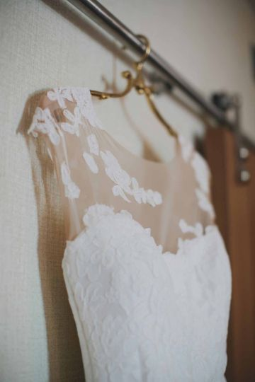 Romantic San Diego Wedding by Nicole George Events and Katie Pritchard Photography 2