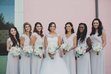 Romantic San Diego Wedding by Nicole George Events and Katie Pritchard Photography 28
