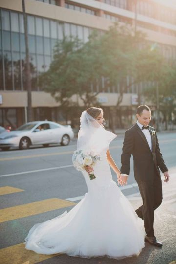 Romantic San Diego Wedding by Nicole George Events and Katie Pritchard Photography 33