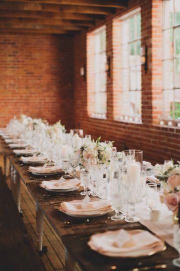 Romantic San Diego Wedding by Nicole George Events and Katie Pritchard Photography 35