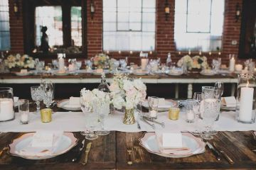 Romantic San Diego Wedding by Nicole George Events and Katie Pritchard Photography 37