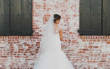 Romantic San Diego Wedding by Nicole George Events and Katie Pritchard Photography 9