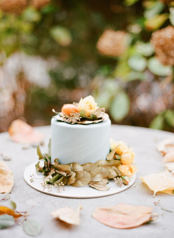Rustic Fall Wedding Inspiration by Sylvia Gil Photography and Kate Siegel 18