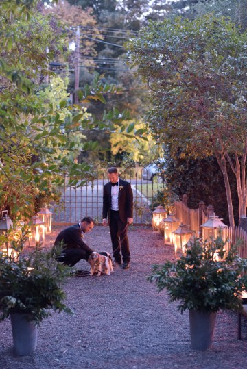 Rustic Fall Wedding Inspiration by Sylvia Gil Photography and Kate Siegel 21