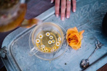 Tea Bar Wedding Inspiration by Lauren Love Photography and Cheryl Sullivan Events 42