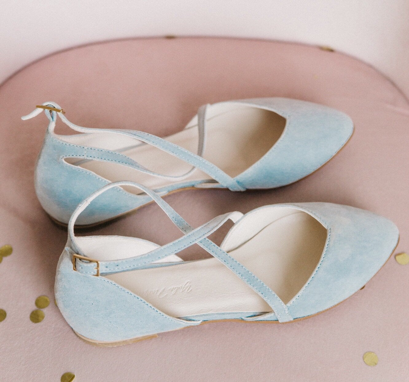 20 Flat Wedding Shoes (That Are Just as