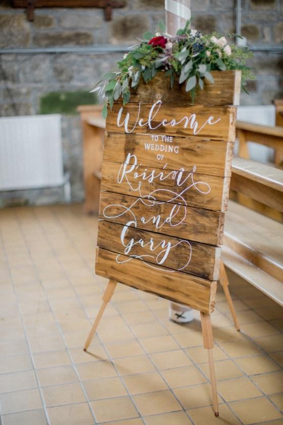 Beautiful Irish Wedding by Brosnan Photographic 3