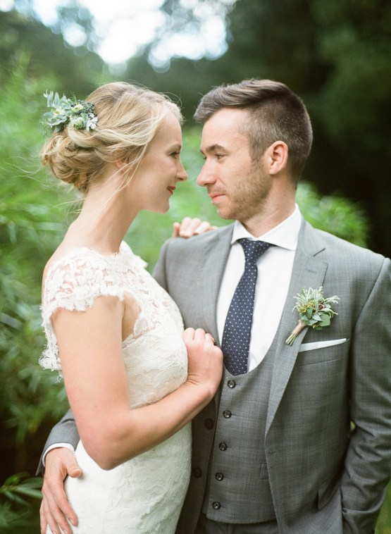 Beautiful Irish Wedding by Brosnan Photographic 34