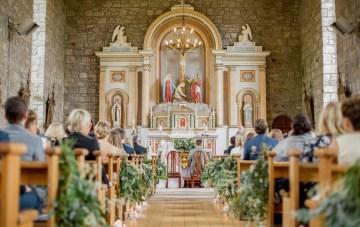 Beautiful Irish Wedding by Brosnan Photographic 56
