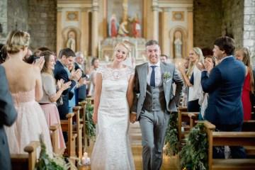 Beautiful Irish Wedding by Brosnan Photographic 59