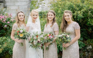 Beautiful Irish Wedding by Brosnan Photographic 67