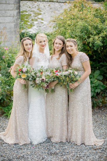 Beautiful Irish Wedding by Brosnan Photographic 68