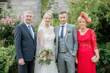 Beautiful Irish Wedding by Brosnan Photographic 70