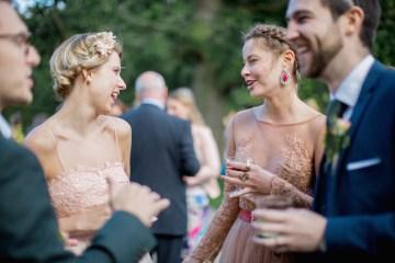 Beautiful Irish Wedding by Brosnan Photographic 83