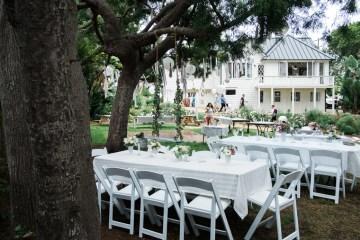 Cool California Garden Wedding by John Newsome Photography 12