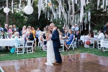 Cool California Garden Wedding by John Newsome Photography 25