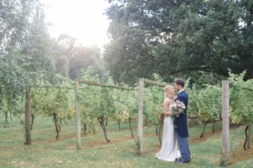 English Winery Wedding by Hannah McClune Photography 18