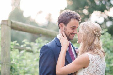 English Winery Wedding by Hannah McClune Photography 20