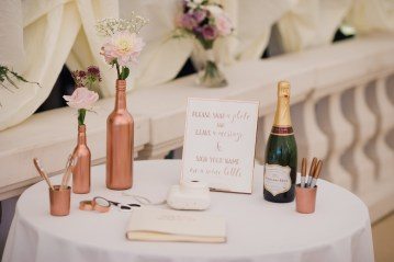 English Winery Wedding by Hannah McClune Photography 37