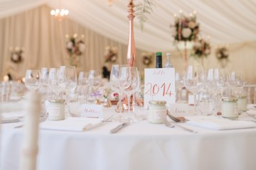 English Winery Wedding by Hannah McClune Photography 7