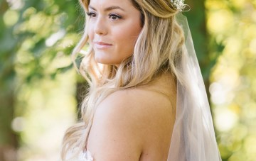 Fun and Laid-Back Wedding by Becka Pillmore Photography 24