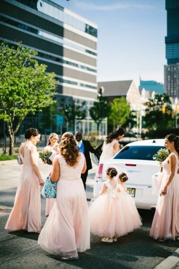 Manhattan Skyline Wedding by Jenelle Kappe Photography 12