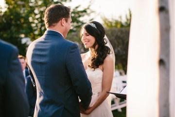Manhattan Skyline Wedding by Jenelle Kappe Photography 21