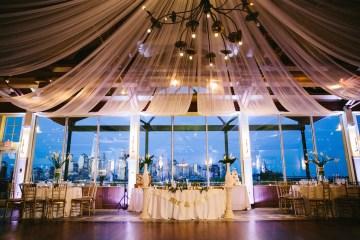 Manhattan Skyline Wedding by Jenelle Kappe Photography 30
