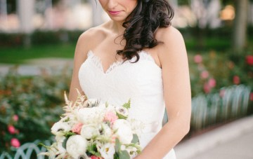 Manhattan Skyline Wedding by Jenelle Kappe Photography 36
