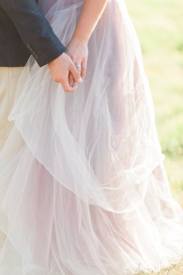Romantic Jewel-Toned Wedding by Sara Lynn Photography 20