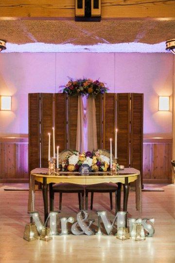Romantic Jewel-Toned Wedding by Sara Lynn Photography 24
