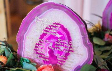 Romantic Jewel-Toned Wedding by Sara Lynn Photography 27