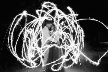 Romantic Jewel-Toned Wedding by Sara Lynn Photography 64