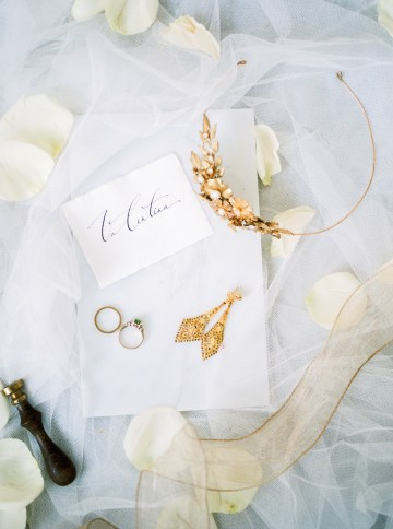 Romantic Valentine's Wedding Inspiration by En Route Photography 28