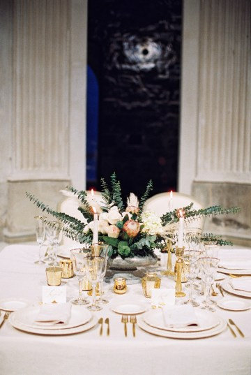 Romantic Valentine's Wedding Inspiration by En Route Photography 35
