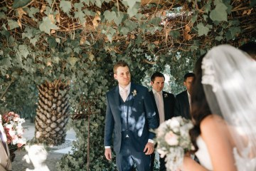 Spanish Destination Wedding by Sttilo Photography and Open the Door Events 13