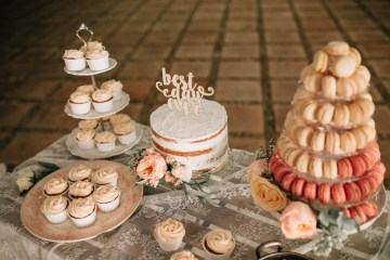 Spanish Destination Wedding by Sttilo Photography and Open the Door Events 25