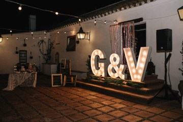 Spanish Destination Wedding by Sttilo Photography and Open the Door Events 27