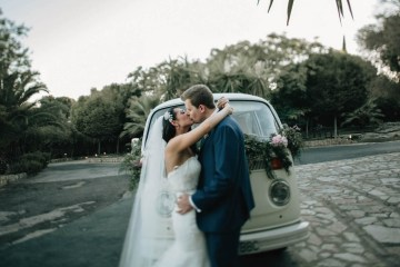 Spanish Destination Wedding by Sttilo Photography and Open the Door Events 30